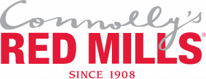 Connolly's RED MILLS Logo HQ