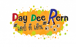 Day Dee Dern Logo without background